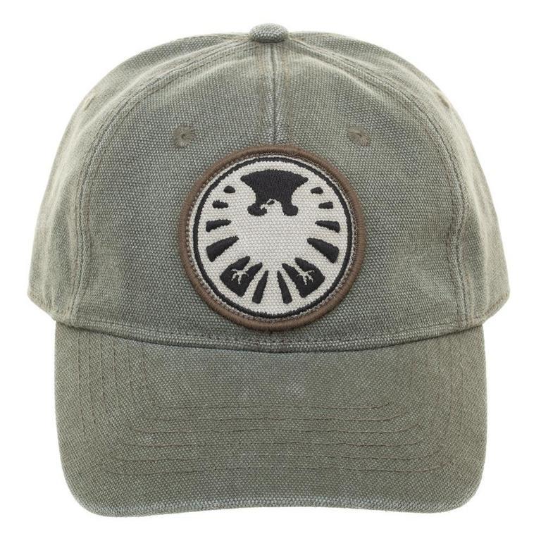 S.H.I.E.L.D. Logo Baseball Cap