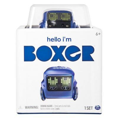 Boxer RC Robot