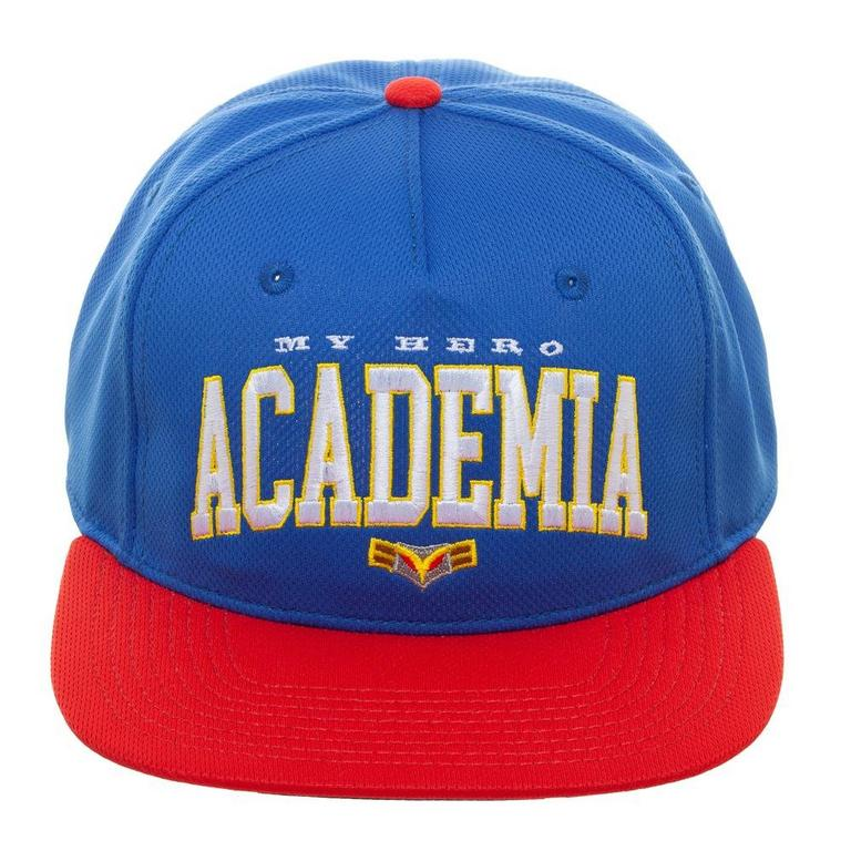 My Hero Academia Baseball Cap