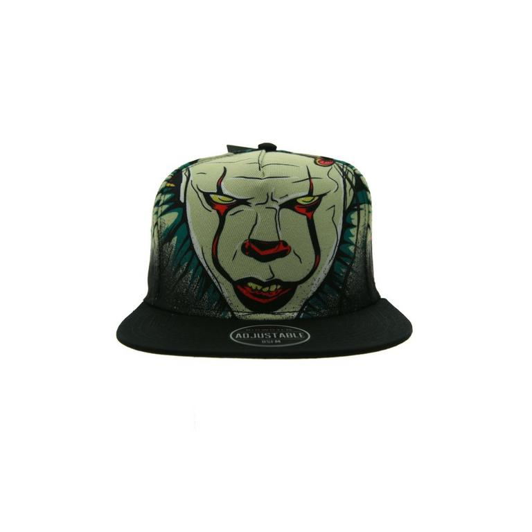 IT Pennywise Sublimated Baseball Cap