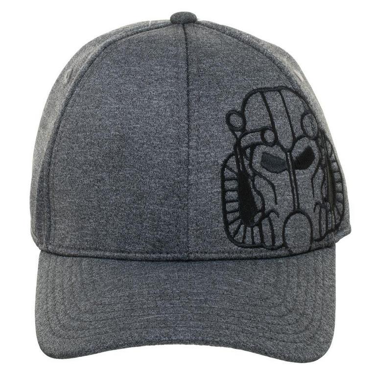 Fallout Power Armor Baseball Cap