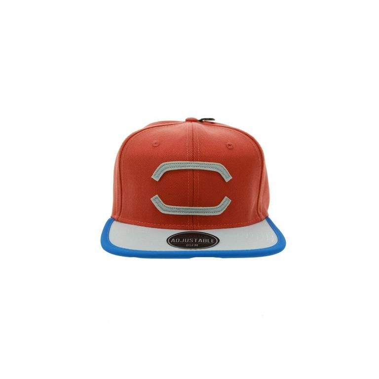 Pokemon Sun and Moon Ash's Baseball Cap