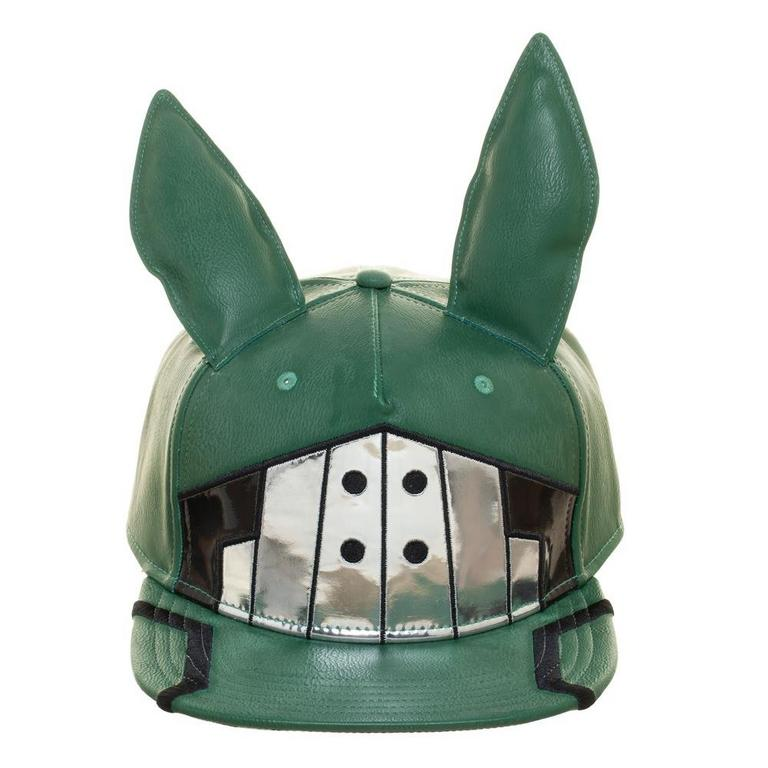 My Hero Academia Deku Suit Up Hat