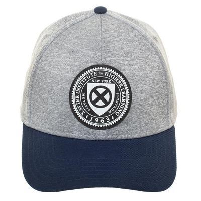 X-Men Xavier Institute Baseball Cap