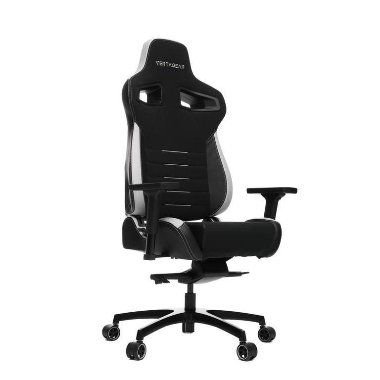 Fine Vertagear Racing Series P Line Pl4500 Gaming Chair Black White Edition Gamestop Uwap Interior Chair Design Uwaporg