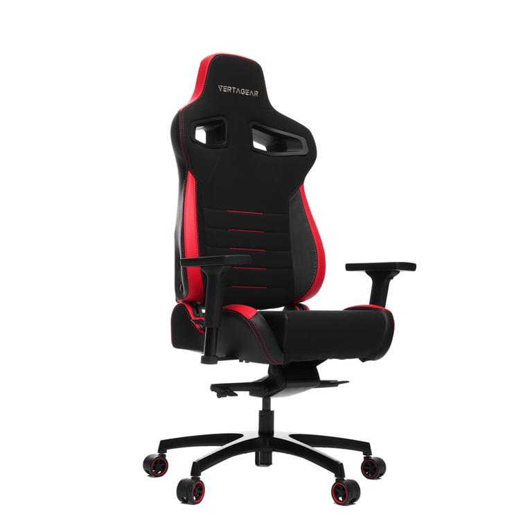 Vertagear Racing Series P-Line PL4500 Gaming Chair - Black/Red Edition
