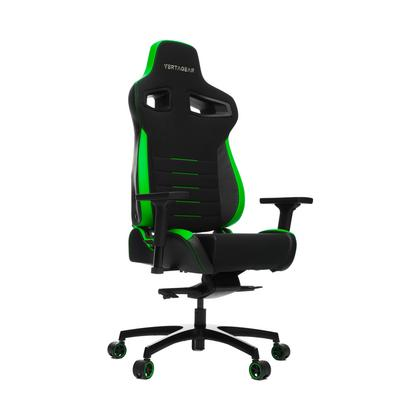 Vertagear Racing Series P-Line PL4500 Gaming Chair - Black/Green Edition