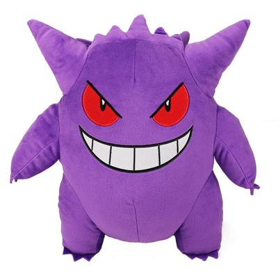 Pokemon Gengar Plush 12 in