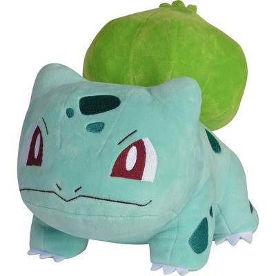 Pokemon Bulbasaur 8 in. Plush