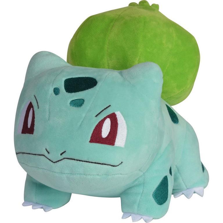Pokemon Bulbasaur Plush 8 in