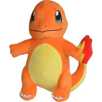 Pokemon Charmander 8 in. Plush