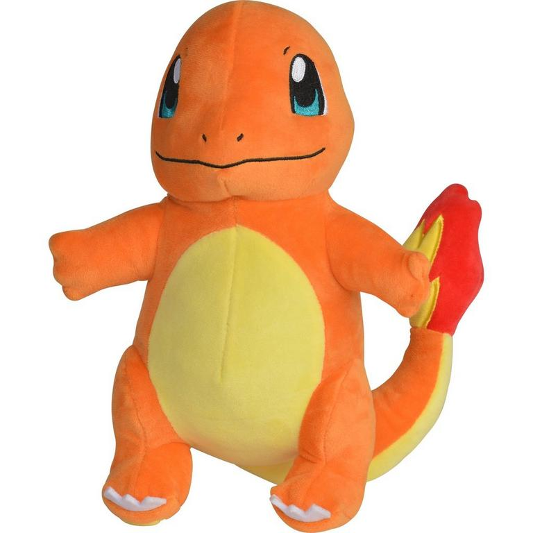 Pokemon Charmander Plush 8 in