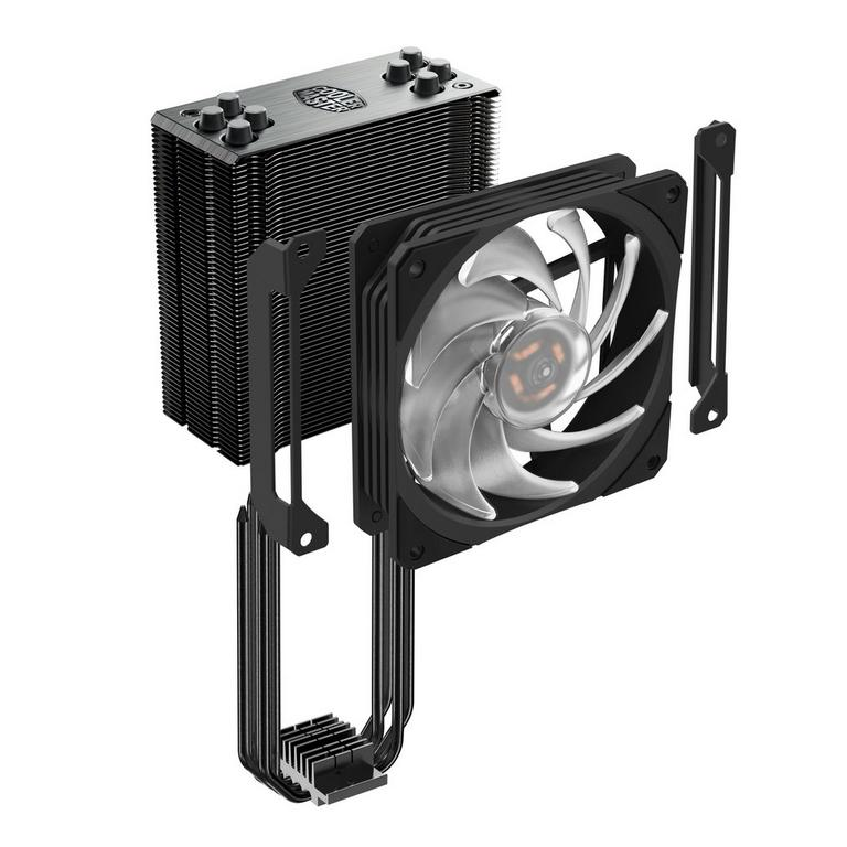 Hyper 212 RGB Black Edition Fan