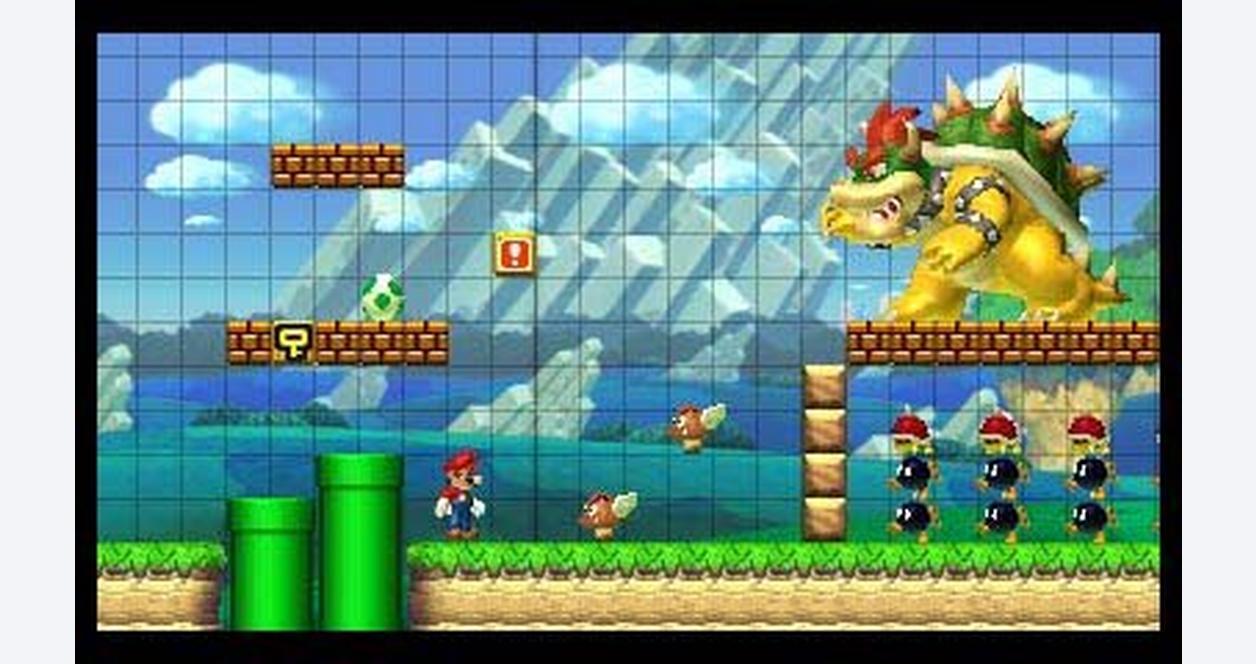 Nintendo 2DS Super Mario Maker Edition Bundle