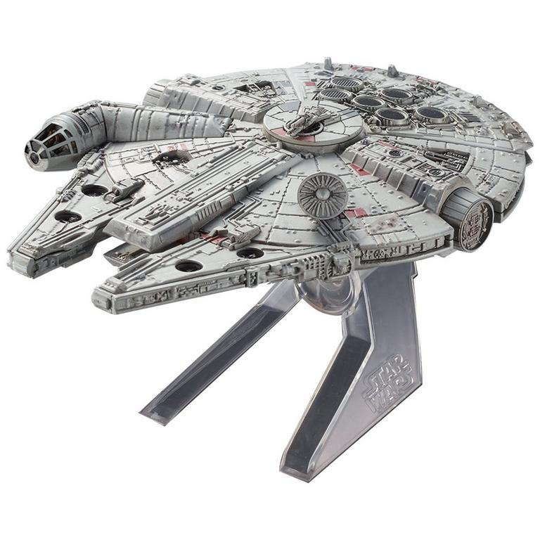 Star Wars Millennium Falcon Die-Cast Model