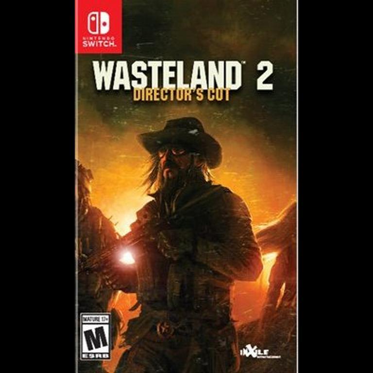 Wasteland 2 Directors Cut