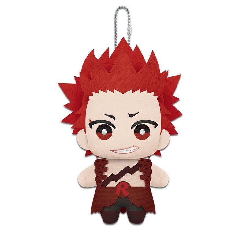My Hero Academia Kirishima Plush Dangler