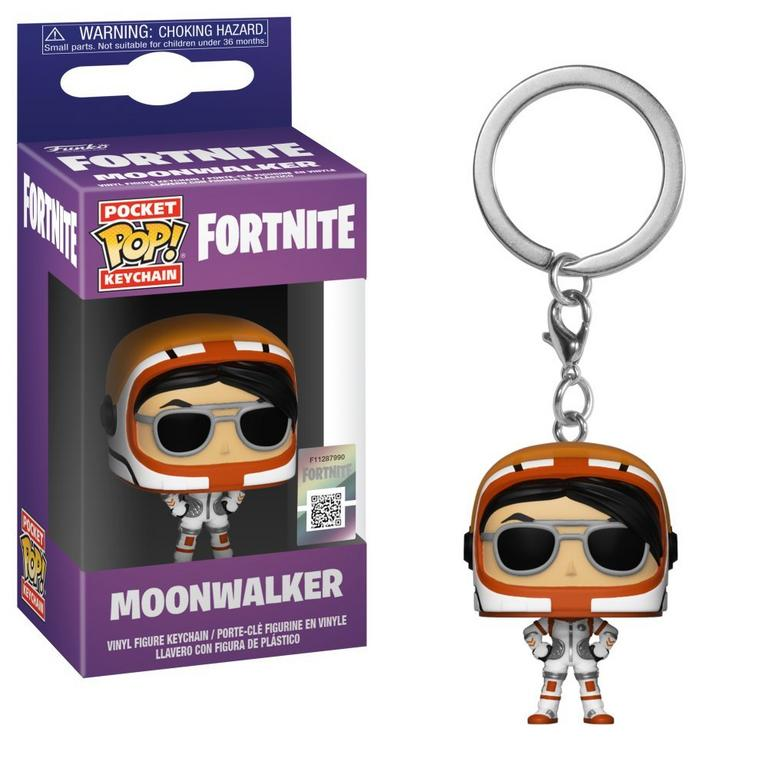 Pocket POP! Keychain: Fortnite Moonwalker