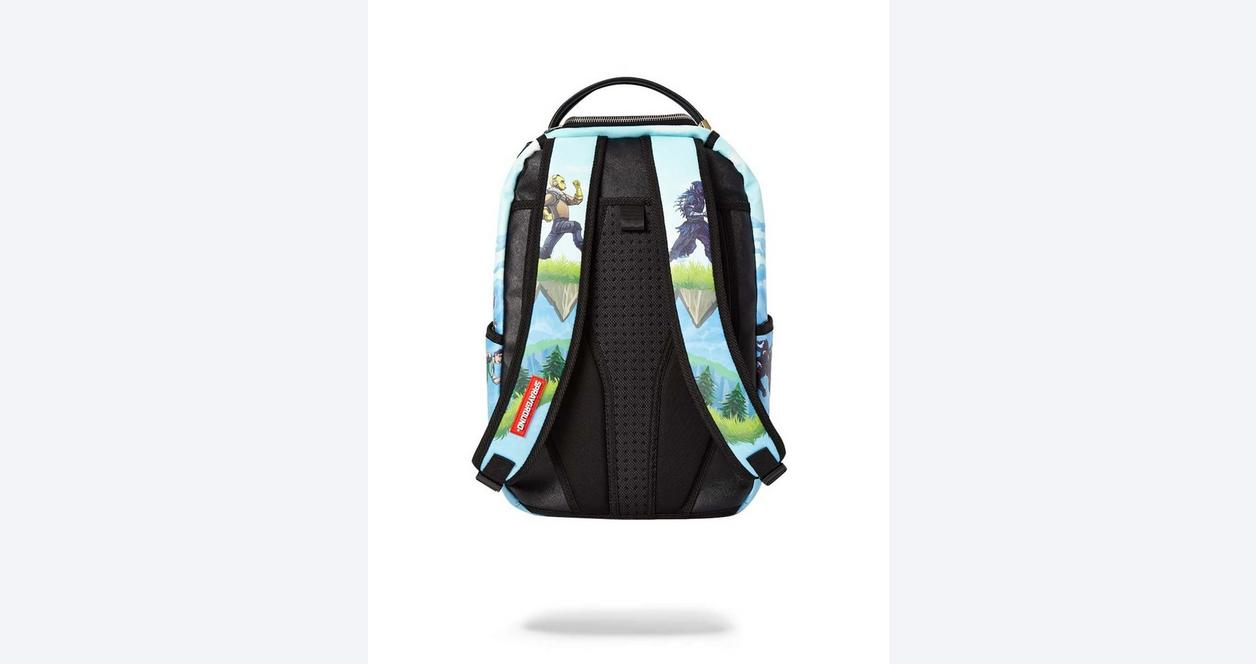 Fortnite Characters Backpack Only at GameStop