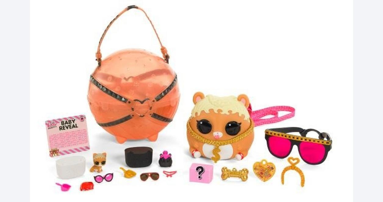 LOL Surprise Biggie Pet Figure (Assortment)