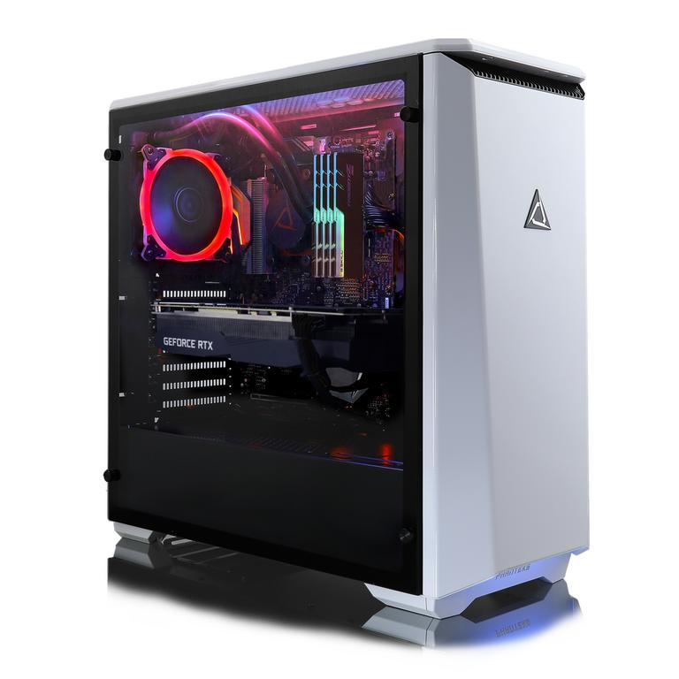 CLX SET TGMSETRTE8902WR Gaming Desktop