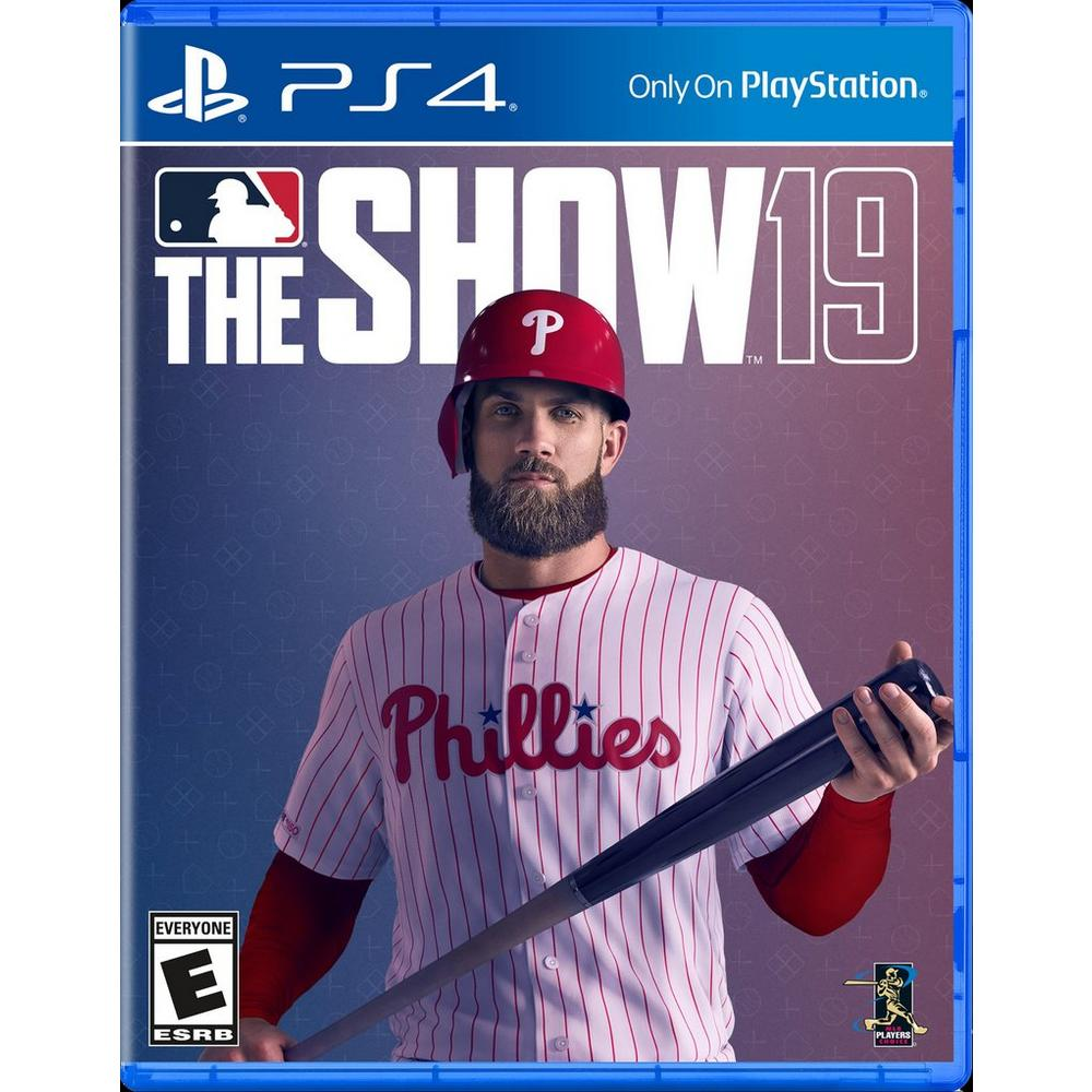 MLB The Show 19 | PlayStation 4 | GameStop