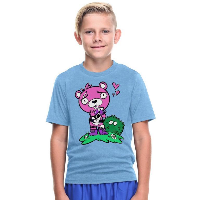 Fortnite Cuddle Leader Youth T-Shirt