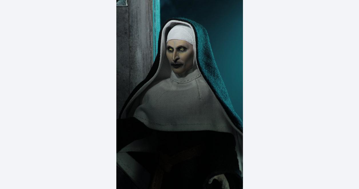 The Nun - 8 inch Clothed Figure - Nun