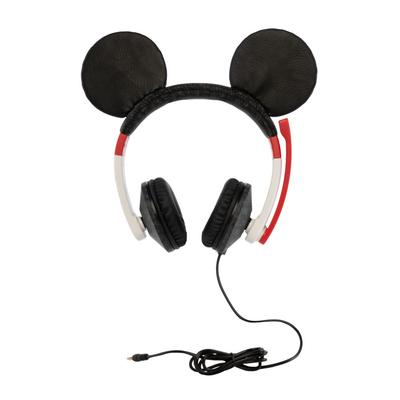 Gamer Mickey Headphones