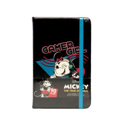 Gamer Minnie Journal