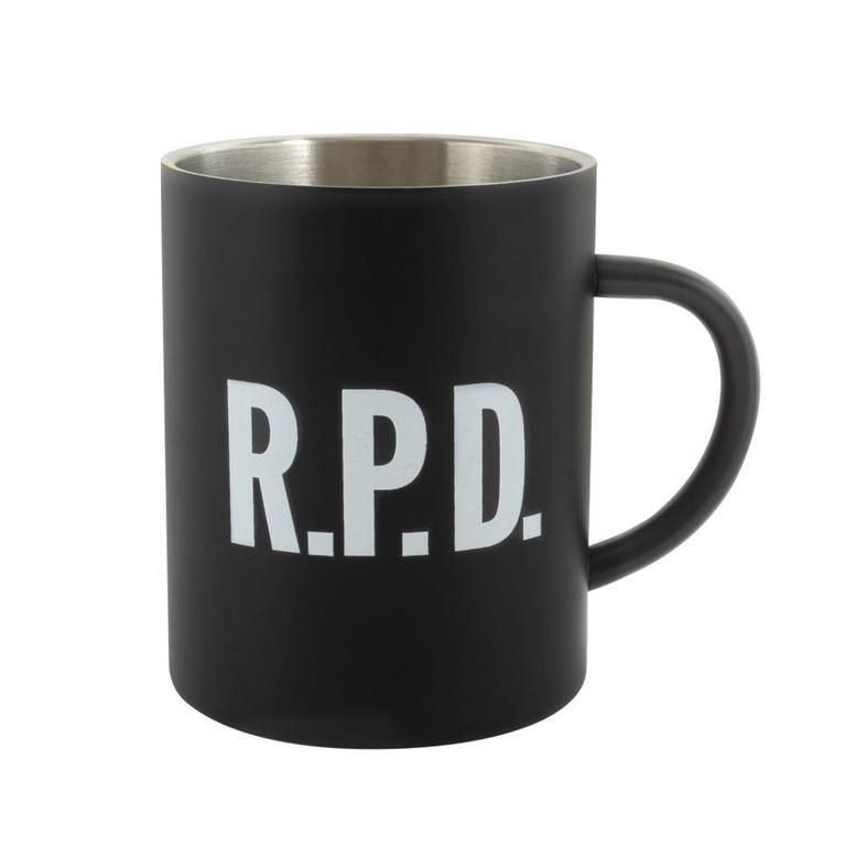 Resident Evil 2 RPD Mug