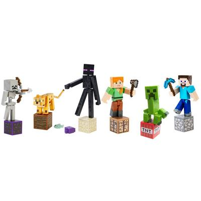 Minecraft Comic Maker Action Figure (Assortment)
