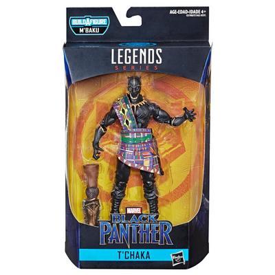 Marvel Legends M'Baku Series T'Chaka Figure