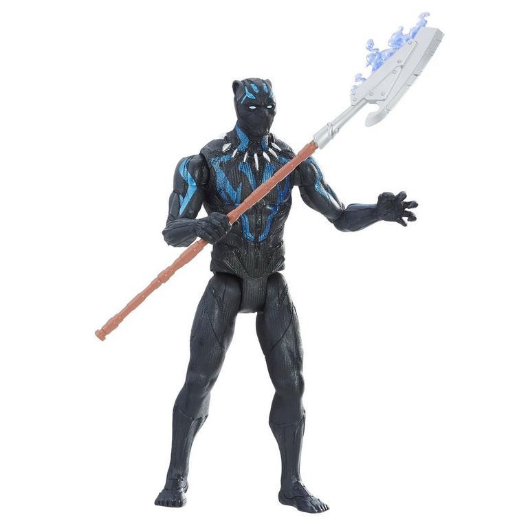 Marvel Legends Series M'Baku Vibranium Black Panther Action Figure