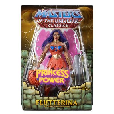 Masters of the Universe Flutterina Figure