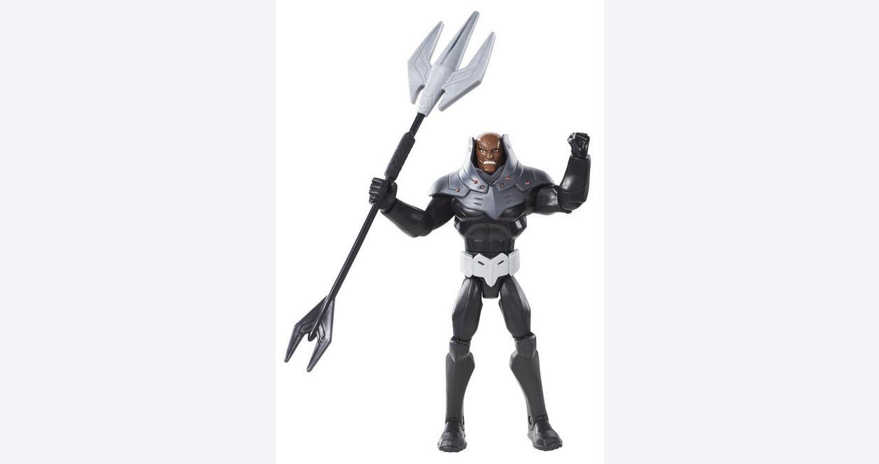 Aquaman Black Manta DC Universe Signature Collection Action Figure