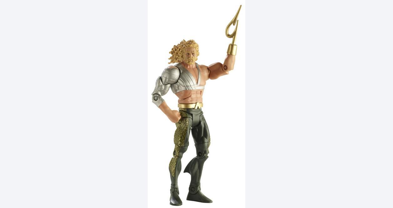 Aquaman DC Universe Signature Collection Action Figure