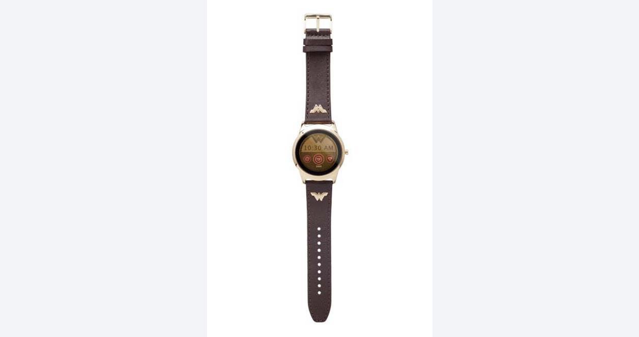 Wonder Woman ONE61 Studio Smartwatch