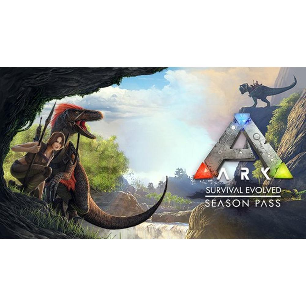 ARK Survival Evolved Season Pass   PC   GameStop