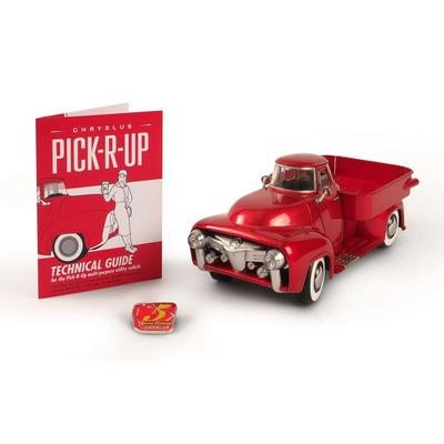 Fallout Pick-R-Up Die-Cast Truck