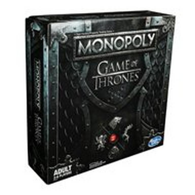 Monopoly: Game of Thrones Board Game