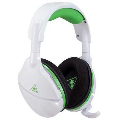 Stealth 600 White Wireless Gaming Headset for Xbox One