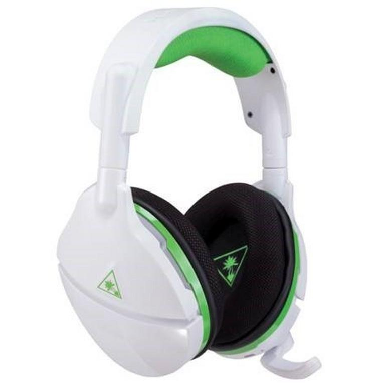 Stealth 600 White Wireless Gaming Headset For Xbox One Xbox One Gamestop
