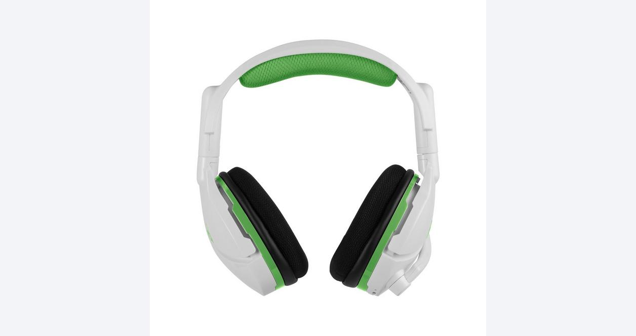 Xbox One Stealth 600 White Wireless Gaming Headset