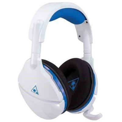 Stealth 600 White Wireless Gaming Headset for PS4