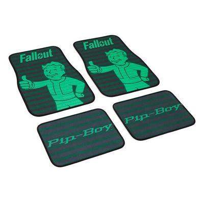 Fallout Pip-Boy Auto Mat Set