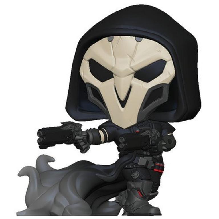 POP! Games: Overwatch Reaper Wraith