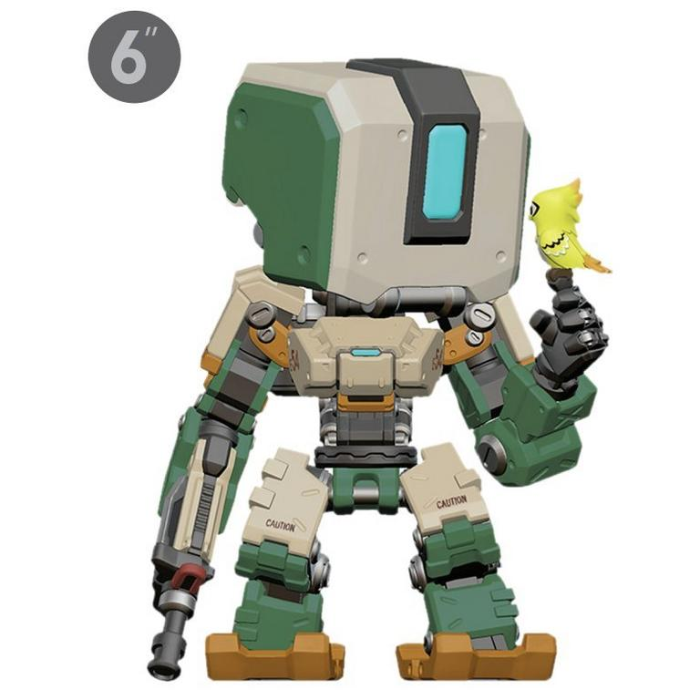 POP! Games: Overwatch Bastion 6-inch