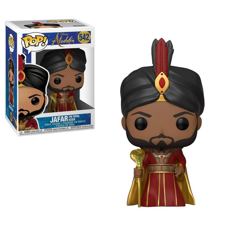 POP! Disney: Aladdin Live Action Jafar