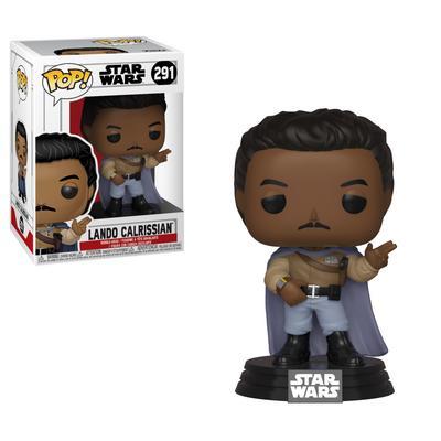 POP! Star Wars: General Lando Calrissian